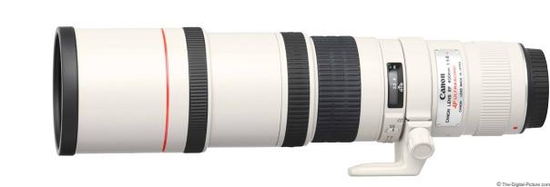 Canon-EF-400mm-f-5.6-L-USM-Lens