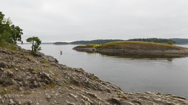 Day 7 - Kalvøya