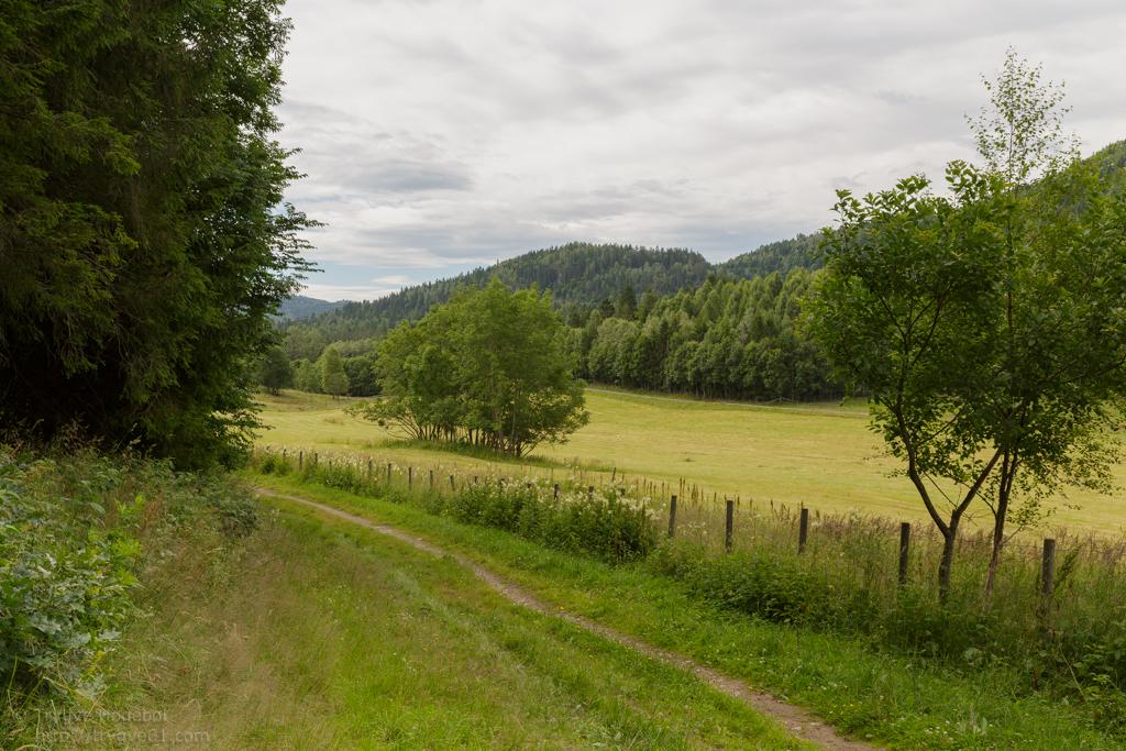 Near Ramsåsen