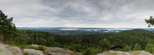 Nordre Kolsås Panorama 01001-4